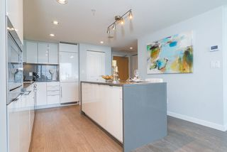 Photo 14: A1607 8333 SWEET Avenue in Richmond: West Cambie Condo for sale : MLS®# R2398235
