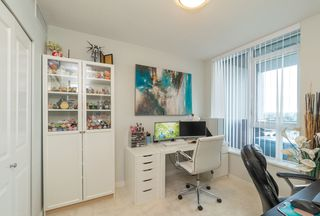 Photo 10: A1607 8333 SWEET Avenue in Richmond: West Cambie Condo for sale : MLS®# R2398235