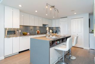 Photo 4: A1607 8333 SWEET Avenue in Richmond: West Cambie Condo for sale : MLS®# R2398235