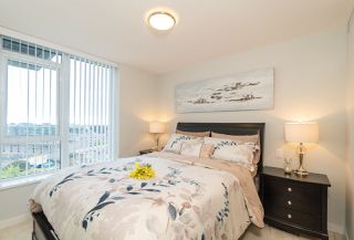 Photo 7: A1607 8333 SWEET Avenue in Richmond: West Cambie Condo for sale : MLS®# R2398235