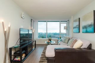 Photo 13: A1607 8333 SWEET Avenue in Richmond: West Cambie Condo for sale : MLS®# R2398235