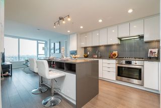 Photo 6: A1607 8333 SWEET Avenue in Richmond: West Cambie Condo for sale : MLS®# R2398235