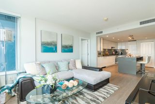 Photo 2: A1607 8333 SWEET Avenue in Richmond: West Cambie Condo for sale : MLS®# R2398235