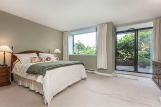 """Photo 11: 3 1201 LAMEY'S MILL Road in Vancouver: False Creek Townhouse for sale in """"Alder Bay Place"""" (Vancouver West)  : MLS®# R2401144"""