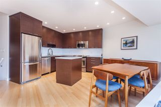 """Photo 5: 3 1201 LAMEY'S MILL Road in Vancouver: False Creek Townhouse for sale in """"Alder Bay Place"""" (Vancouver West)  : MLS®# R2401144"""