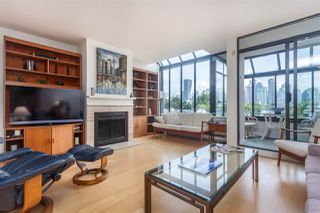 """Photo 6: 3 1201 LAMEY'S MILL Road in Vancouver: False Creek Townhouse for sale in """"Alder Bay Place"""" (Vancouver West)  : MLS®# R2401144"""