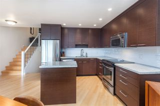 """Photo 4: 3 1201 LAMEY'S MILL Road in Vancouver: False Creek Townhouse for sale in """"Alder Bay Place"""" (Vancouver West)  : MLS®# R2401144"""