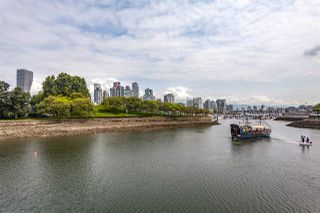 """Photo 16: 3 1201 LAMEY'S MILL Road in Vancouver: False Creek Townhouse for sale in """"Alder Bay Place"""" (Vancouver West)  : MLS®# R2401144"""