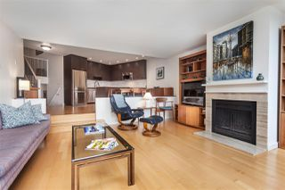 """Photo 7: 3 1201 LAMEY'S MILL Road in Vancouver: False Creek Townhouse for sale in """"Alder Bay Place"""" (Vancouver West)  : MLS®# R2401144"""