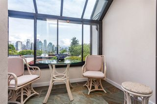 """Photo 8: 3 1201 LAMEY'S MILL Road in Vancouver: False Creek Townhouse for sale in """"Alder Bay Place"""" (Vancouver West)  : MLS®# R2401144"""
