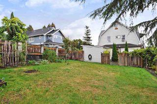 Photo 20: 224 BEGIN Street in Coquitlam: Maillardville House for sale : MLS®# R2406256