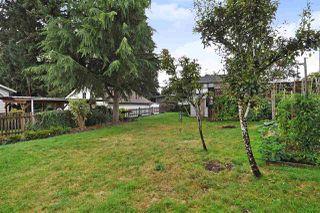 Photo 19: 224 BEGIN Street in Coquitlam: Maillardville House for sale : MLS®# R2406256