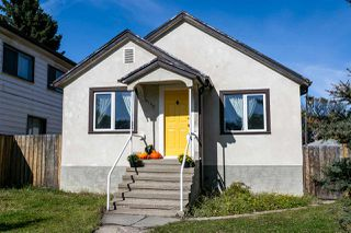 Photo 1: 9730 66 Avenue in Edmonton: Zone 17 House for sale : MLS®# E4175786