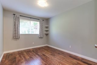 Photo 13: 133 FOREST PARK Way in Port Moody: Heritage Woods PM House 1/2 Duplex for sale : MLS®# R2411595