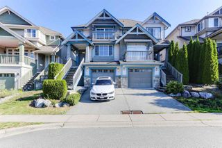 Photo 20: 133 FOREST PARK Way in Port Moody: Heritage Woods PM House 1/2 Duplex for sale : MLS®# R2411595