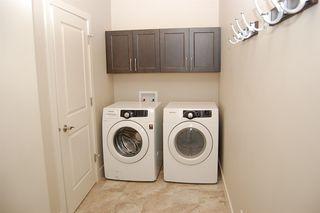 Photo 21: 8 88 LACOMBE Drive: St. Albert House Half Duplex for sale : MLS®# E4183042
