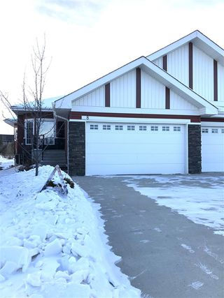 Photo 24: 8 88 LACOMBE Drive: St. Albert House Half Duplex for sale : MLS®# E4183042