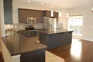 Photo 5: 8 88 LACOMBE Drive: St. Albert House Half Duplex for sale : MLS®# E4183042