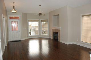 Photo 3: 8 88 LACOMBE Drive: St. Albert House Half Duplex for sale : MLS®# E4183042