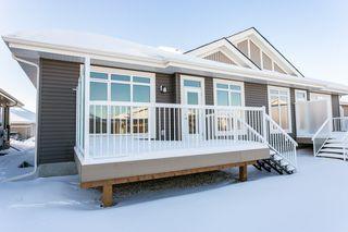 Photo 26: 42 50 LEGACY Terrace: St. Albert House Half Duplex for sale : MLS®# E4184606