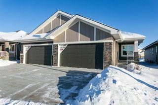 Photo 1: 42 50 LEGACY Terrace: St. Albert House Half Duplex for sale : MLS®# E4184606