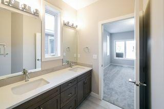 Photo 9: 42 50 LEGACY Terrace: St. Albert House Half Duplex for sale : MLS®# E4184606