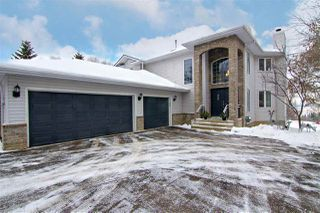Main Photo: 13 REYDA Drive: Rural Sturgeon County House for sale : MLS®# E4184760