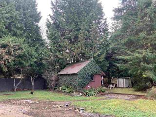 "Photo 1: 4491 HUPIT Street in Sechelt: Sechelt District Land for sale in ""Mission Point"" (Sunshine Coast)  : MLS®# R2431563"