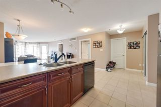 Photo 22: 110 530 HOOKE Road in Edmonton: Zone 35 Condo for sale : MLS®# E4189736