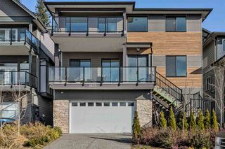 Photo 18: 3535 ARCHWORTH Avenue in Coquitlam: Burke Mountain House for sale : MLS®# R2446224