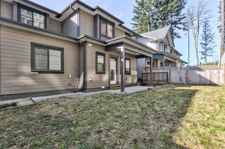 Photo 17: 3535 ARCHWORTH Avenue in Coquitlam: Burke Mountain House for sale : MLS®# R2446224