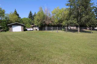 Photo 35: 37 52249 RGE RD 233: Rural Strathcona County House for sale : MLS®# E4197478