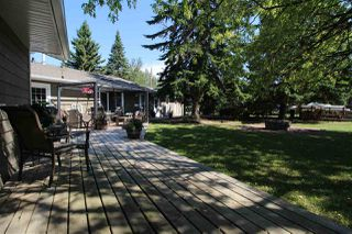 Photo 32: 37 52249 RGE RD 233: Rural Strathcona County House for sale : MLS®# E4197478
