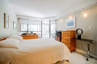 "Photo 20: 108 1450 PENNYFARTHING Drive in Vancouver: False Creek Condo for sale in ""HARBOUR COVE"" (Vancouver West)  : MLS®# R2459679"