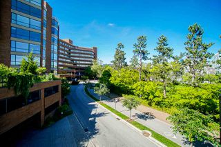 "Photo 35: 108 1450 PENNYFARTHING Drive in Vancouver: False Creek Condo for sale in ""HARBOUR COVE"" (Vancouver West)  : MLS®# R2459679"