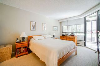 "Photo 19: 108 1450 PENNYFARTHING Drive in Vancouver: False Creek Condo for sale in ""HARBOUR COVE"" (Vancouver West)  : MLS®# R2459679"