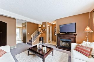 Photo 1: 31 380 BERMUDA Drive NW in Calgary: Beddington Heights Row/Townhouse for sale : MLS®# C4299163