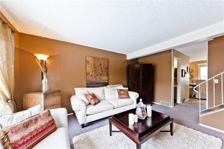 Photo 4: 31 380 BERMUDA Drive NW in Calgary: Beddington Heights Row/Townhouse for sale : MLS®# C4299163