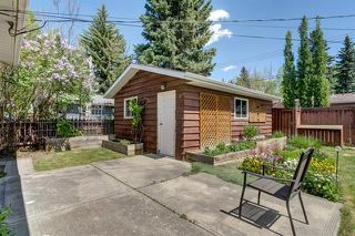 Photo 31: 3447 LANE CR SW in Calgary: Lakeview House for sale ()  : MLS®# C4270938