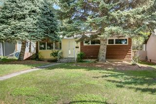 Photo 33: 3447 LANE CR SW in Calgary: Lakeview House for sale ()  : MLS®# C4270938