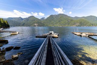"""Main Photo: 28 JOHNSON Bay in North Vancouver: Indian Arm House for sale in """"Johnson Bay"""" : MLS®# R2463183"""