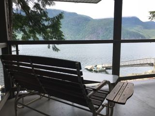 """Photo 6: 28 JOHNSON Bay in North Vancouver: Indian Arm House for sale in """"Johnson Bay"""" : MLS®# R2463183"""
