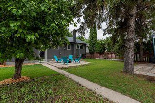 Photo 36: 551 Borebank Street in Winnipeg: River Heights Residential for sale (1D)  : MLS®# 202013849