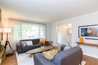 Photo 6: 551 Borebank Street in Winnipeg: River Heights Residential for sale (1D)  : MLS®# 202013849
