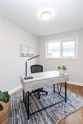 Photo 28: 551 Borebank Street in Winnipeg: River Heights Residential for sale (1D)  : MLS®# 202013849