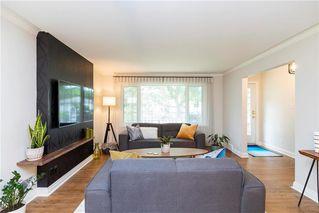 Photo 4: 551 Borebank Street in Winnipeg: River Heights Residential for sale (1D)  : MLS®# 202013849