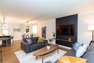 Photo 2: 551 Borebank Street in Winnipeg: River Heights Residential for sale (1D)  : MLS®# 202013849