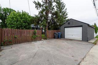 Photo 37: 551 Borebank Street in Winnipeg: River Heights Residential for sale (1D)  : MLS®# 202013849