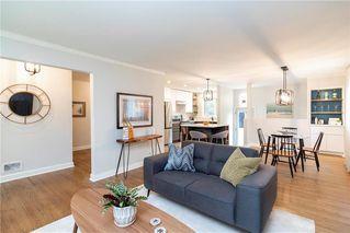 Photo 3: 551 Borebank Street in Winnipeg: River Heights Residential for sale (1D)  : MLS®# 202013849