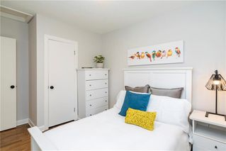 Photo 25: 551 Borebank Street in Winnipeg: River Heights Residential for sale (1D)  : MLS®# 202013849